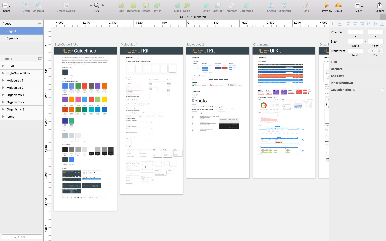 Ronak Mokashi – UI/ UX, Product and Development